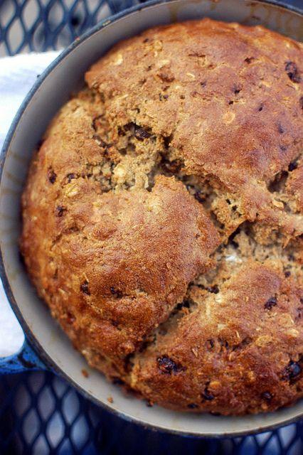 Gluten free Irish soda bread | Favorite Recipes | Pinterest