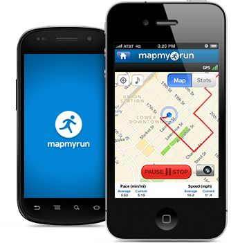 location tracking app for iphone and android