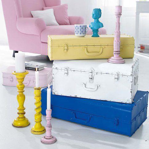 Käppsäck, Matkalaukku, Suitcase, DIY
