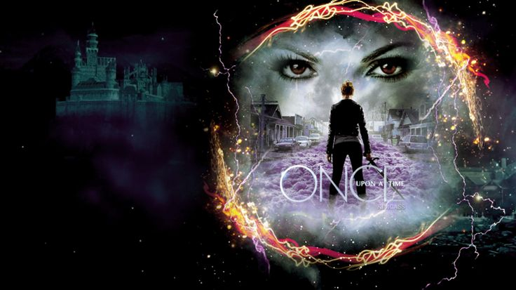 once upon a time season 3   Once Upon A Time Wallpaper by ...