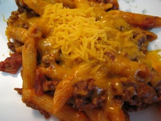 Bacon Cheeseburger Pasta | Recipes to Try | Pinterest