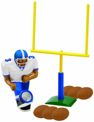 Field goal kicker is on and it s up to you to claim the title just