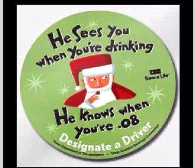 Christmas slogan | just b.CAUSE