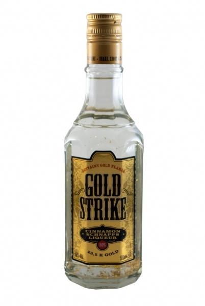 gold strike drink price