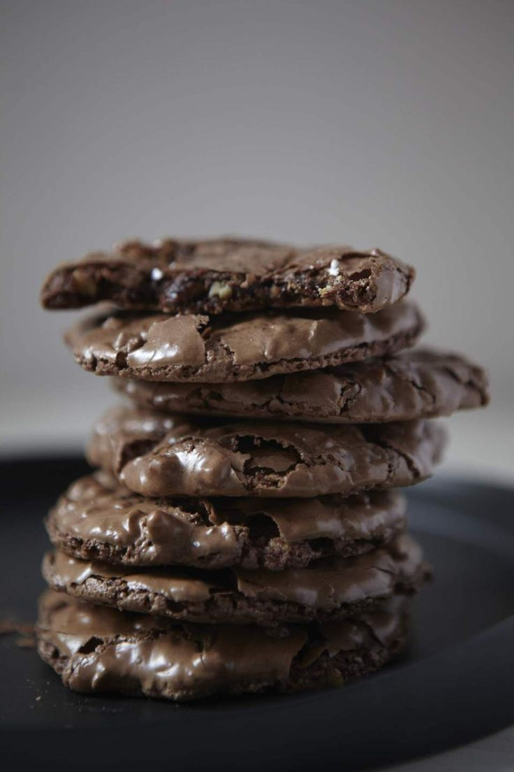 puddle_cookie_036 | Food! | Pinterest