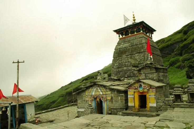 Tungnath Temple  Chopta  UttarakhandUttarakhand Temple Map