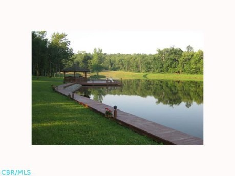 Pond With Dock Home Sweet Home Pinterest