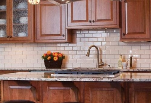 examples of kitchen backsplashes for the home pinterest