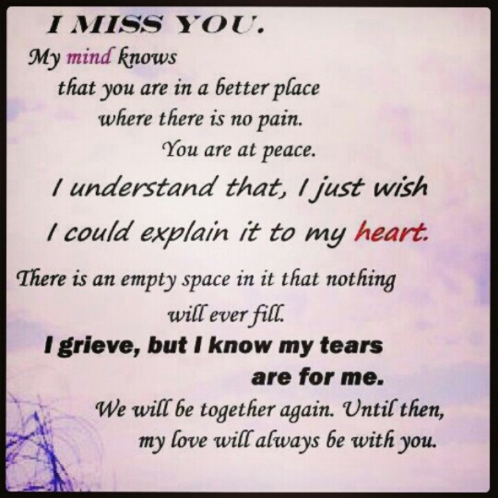 Miss You Daddy Quotes. QuotesGram - 136.3KB