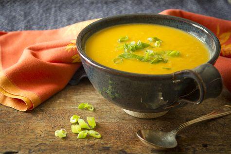 ... Potato-Chipotle Cheddar Soup | Recipes - Soups and Stews | Pint