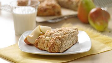 Savoury Pear and Cheese Scones | Muffins and Sweet Breads | Pinterest