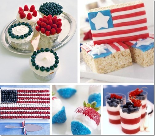 kate gosselin 4th of july cake