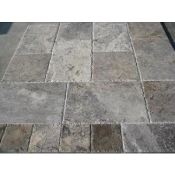 Travertine Pattern Design Ideas, Pictures, Remodel and Decor