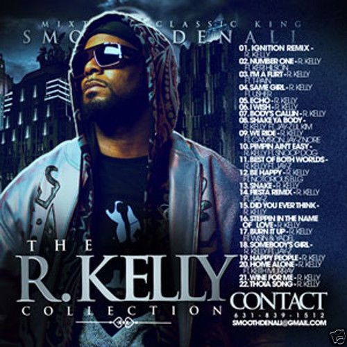 Special Edition R.Kelly