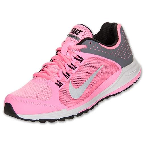 Nike Zoom Elite+ 6 Women s Running Shoes | FinishLine.com | CL GRY