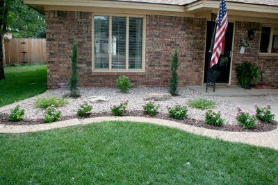 Front Yard Before And After Exterior Ideas Pinterest 400 x 300