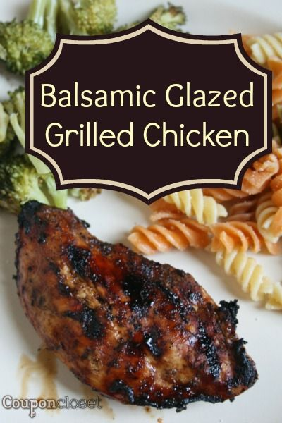 ... -only 2 ingredients and probably the best chicken you can grill
