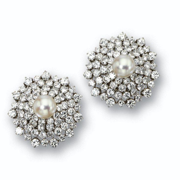 Ambika DiamondEarrings | Studded Earring39;s | Pinterest