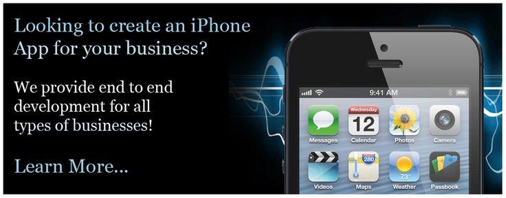 iphone app development gps tracking