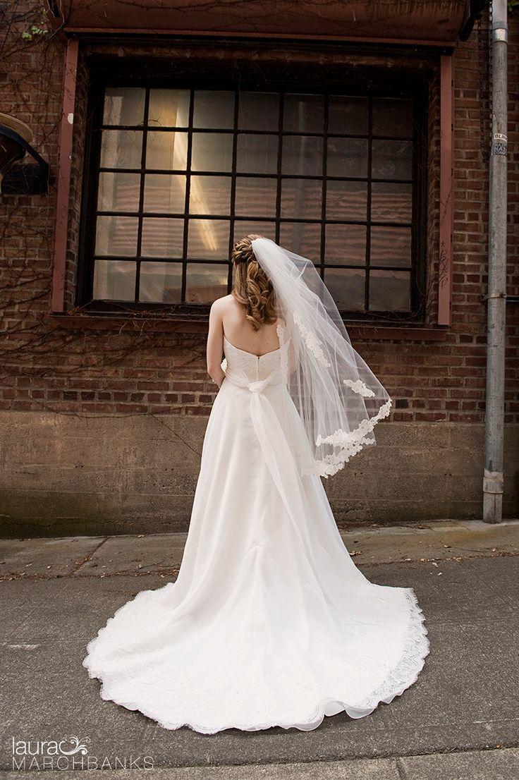 Wedding Dress Downtown Seattle 113