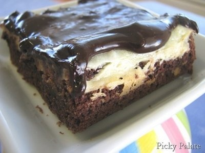 Peanut Butter Cup Cheesecake Bars | Queens eat free | Pinterest