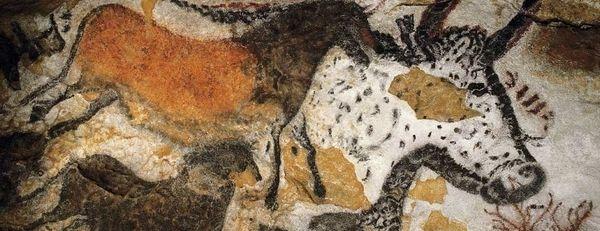 Альтамира испания палеолит