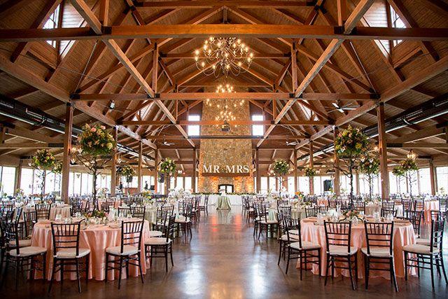 Orchard Ridge Farms Weddings Illinois
