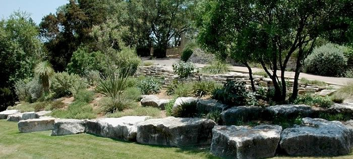 Backyard Hill Erosion : Landscape to Reduce Erosion  The Great Outdoors  Pinterest