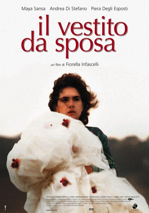 Il vestito da sposa/Fiorella Infascella  Movies that made me (Frame ...