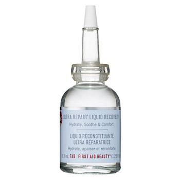 First aid beauty moisturizing cream