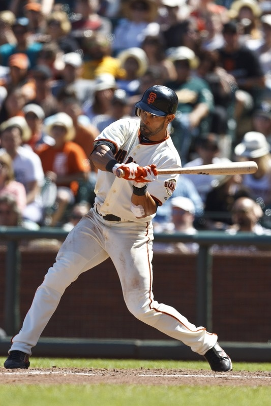 Angel Pagan #16