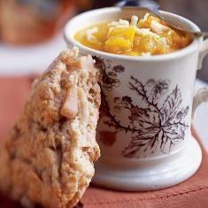 Dried Pear And Cardamom Scones | Cookies,Cakes, and Pies Oh My! | Pin ...