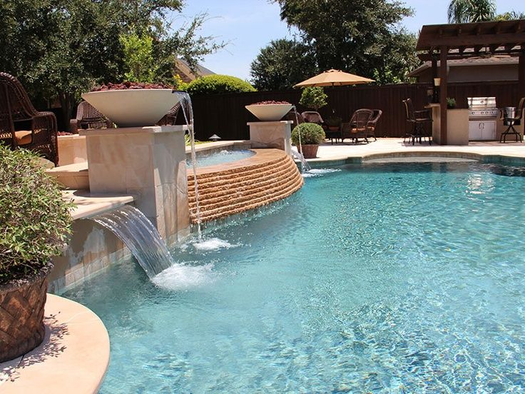 Top 10 most spectacular swimming pools for Rustic pools