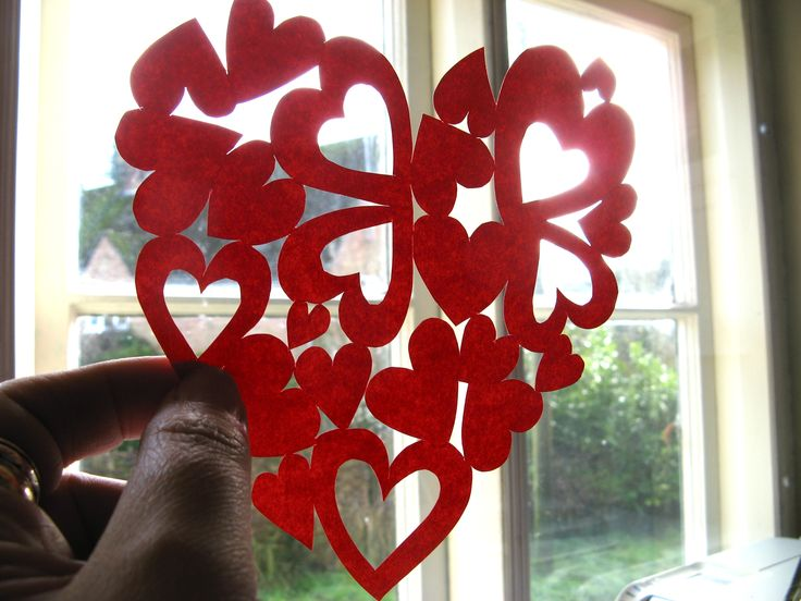 valentine's day small group activities