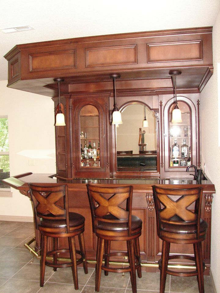 wet vs dry bar man cave pinterest