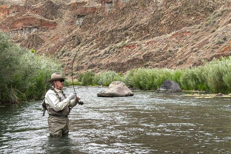 how to get into fly fishing
