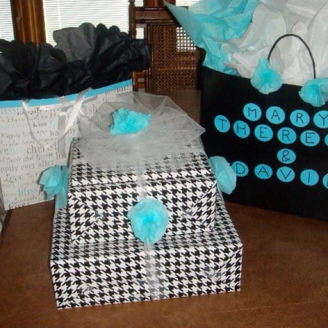 Bridal shower gifts Le DIY Pinterest