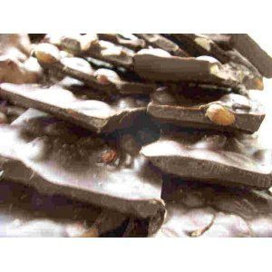 Milk Chocolate Almond Bark Bag   Chocolate Truffle   Pinterest