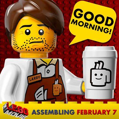 lego good morning coffee wallpaper -#main
