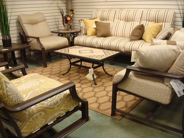 Outdoor Patio Furniture Charlotte NC Oasis Pools Plus