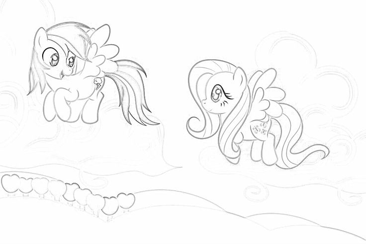 search results for �rainbow pony coloring pages