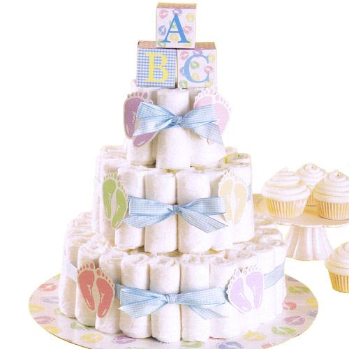 Baby Shower Cakes: Baby Shower Cake Ideas Wilton