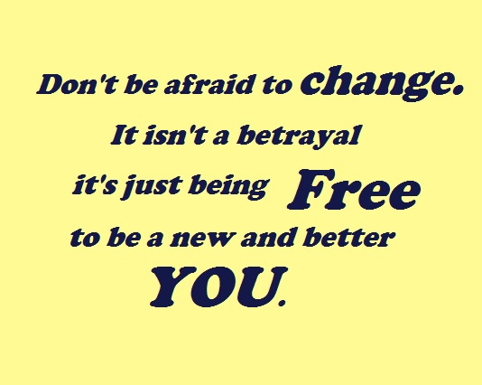 Dont be afraid to change  Borderline Personality Disorder  Pintere…