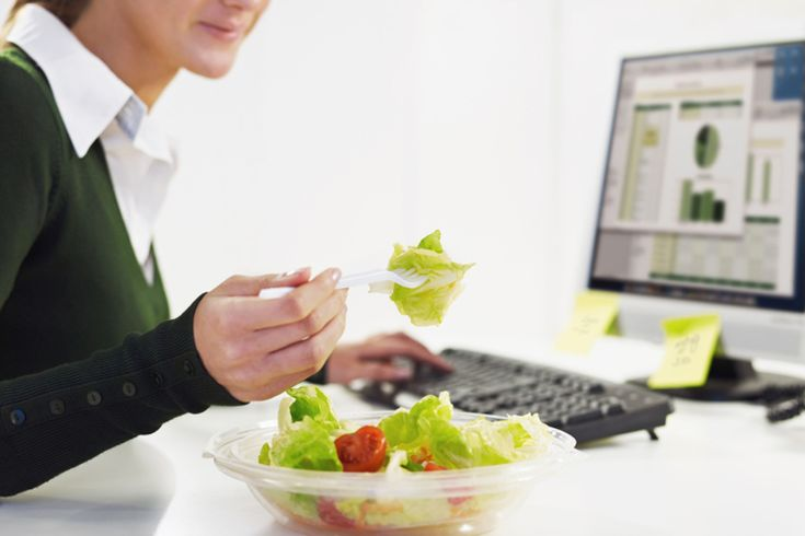 7 Tips For Battling Office Food Temptations BY TRAM LE, MS, RD