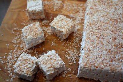Toasted Marshmallow Squares Recipes — Dishmaps