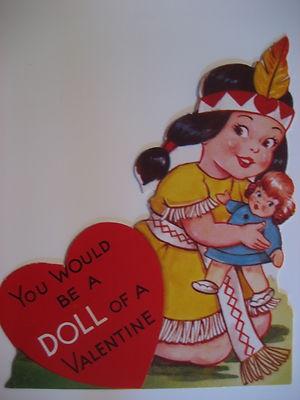 navajo valentine jokes