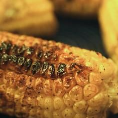 Fire-grilled Chili Lime Corn Cobs (via www.foodily.com/r/3w26Xk1uh ...