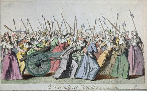 womens rights in the french revolution Women in the french revolution  olympe de gouges' declaration of women's rights ( 1791) wanted to spark a revolutionary questioning of society when this period is.