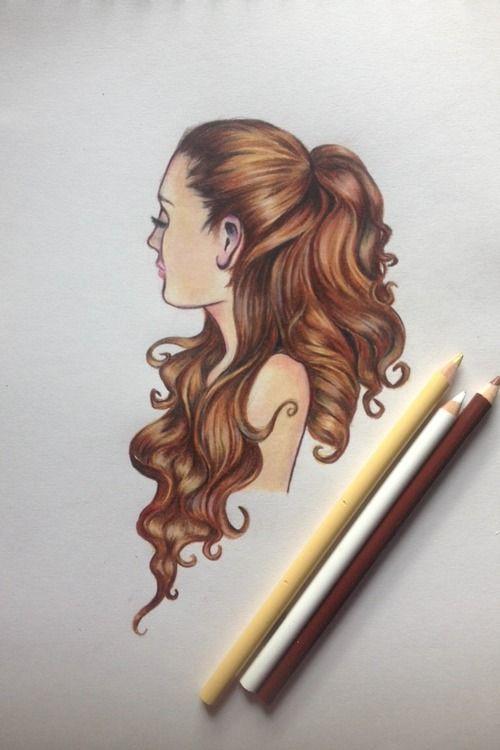 Alana Bullock | Dibujos: Caras | Pinterest