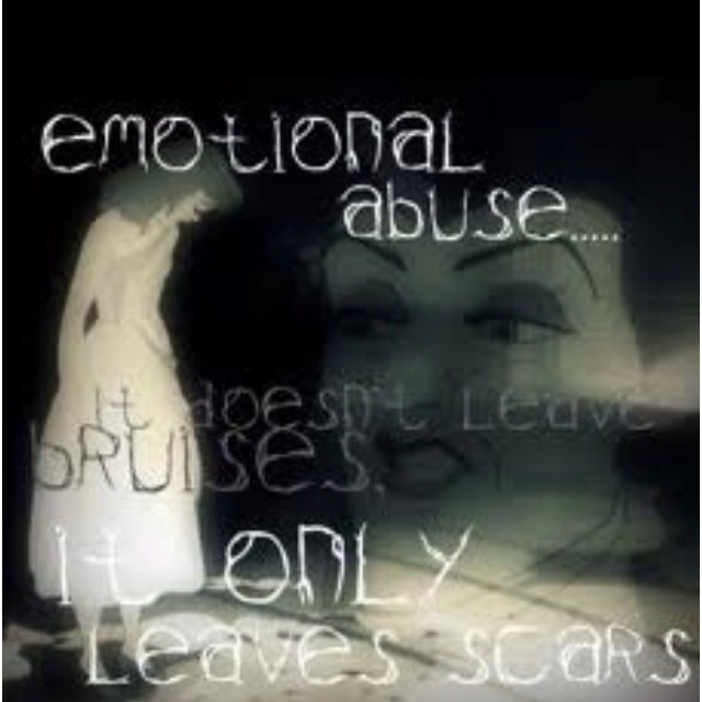 Emotional Abuse and Neglect